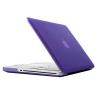 """AppleKing Keményített műanyag védőtok / borító Apple Macbook Pro 13"""" (model A1278) -re– lila"""
