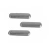 AppleKing Oldalsó gombok pótalkatrész (Hangerő + Bekapcsolás / kikapcsolás + némítás) -Apple iPad Air 2 - űr szürke (Space Gray)