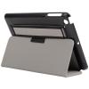 AppleKing Védő borító perforált hátoldallal és fogantyúval Apple iPad Mini 3 / 2 / 1 - szürke