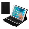 """AppleKing Vezeték nélküli Bluetooth billentyűzet és fedél Apple iPad Air / iPad Air 2 / iPad Pro 9.7"""" / iPad 9.7"""" 2017 készülékre - fekete"""
