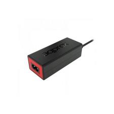 Approx Notebook adapter 90W - Lenovo laptopok számára, 20VDC 4.5A, Plug: 11x5mm, Fekete laptop kellék