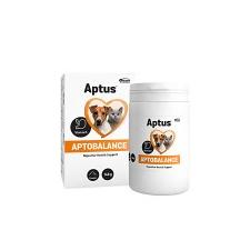 Aptus Aptobalance por 140g macskafelszerelés