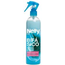 Aqua Nelly kétfázisú instant hajkondicionáló kagylóselyem kivonattal, 400 ml hajbalzsam