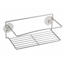 Aqualine Stick Line Polc tapadókoronggal fürdőszoba kiegészítő