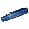 AR5BXB63 Akkumulátor 6600 mAh fekete