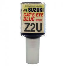 AraSystem Javítófesték Suzuki Cat's Eye Blue Effect Z2U Arasystem 10ml autójavító eszköz
