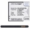 Archos 45c Platinum / Op3ndott, Akkumulátor, 1700 mAh, Li-Ion, AC45CPL