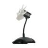 Arctic Breeze USB asztali ventillátor (ABACO-BZP0301-BL)