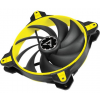 ARCTIC COOLING BioniX F140 sárga