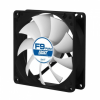 ARCTIC COOLING F9 PWM PST 9cm rendszerhűtő (AFACO-090P0-GBA01)