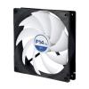Arctic F14 TC rendszerhűtő - 14cm -es ultrahalk ventillátor állítható teljesítménnyel (ACFAN00081A)
