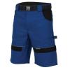 Ardon Munkavédelmi rövidnadrág COOL TREND - Modrá   58