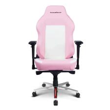 ArenaRacer ArenaRacer Titan – Rózsaszín/Fehér gamer szék forgószék
