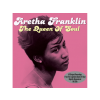 Aretha Franklin Queen Of Soul (CD)