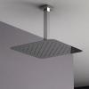 Arezzo AREZZO design Slim Square 50x50 szögletes esőztető AR-5001