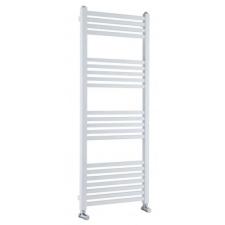 Arezzo design Minimal White 1600x600 egyenes törölközőszárítós radiátor, fehér AR-MW16060 fűtőtest, radiátor