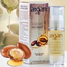 Argan olaj szérum nappali arckrém