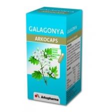 ARKOCAPS GALAGONYA KAPSZULA 45 DB táplálékkiegészítő