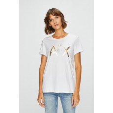 armani exchange - Top - fehér - 1351901-fehér
