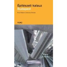 Arne Hübner, Johannes Schuler ÉPÍTÉSZETI KALAUZ - BUDAPEST művészet