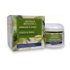 Aromax Botanica Sensitive Arcvaj  50 ml nappali arckrém