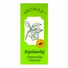 Aromax Jojoba olaj - 50 ml bőrápoló szer