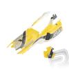 Arrma Lakovaná karoserie, žlutá, Raider