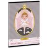 Ars Una Ballerina 4.osztályos vonalas füzet A/5