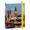 Ars Una Cities-London füzetbox A/4