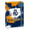Ars Una FÜZETBOX AUS A/4 REAL MADRID 2
