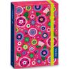 Ars Una La Belle Fleur füzetbox A/4-es méretben