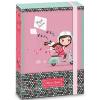 Ars Una Mon Amie füzetbox A/5
