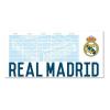 Ars Una ÓRAREND AUS EGYLAPOS REAL MADRID (802)17