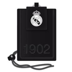 Ars Una pénztárca nyakba akasztható REAL MADRID - kollekció BLACK
