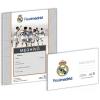 Ars Una Real Madrid partimeghívó borítékkal