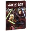 Ars Una Star Wars Klónok Háborúja A/4-es dosszié