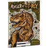 Ars Una T-Rex leckefüzet A/5