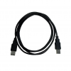 Art cable USB 2.0 Amale-Amale 1.8M oem
