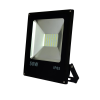 Art External lamp LED 50W;SMD;IP65; AC80-265V;black; 4000K-W