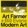 Art Farmer, Bill Evans - Modern Art (Cd)