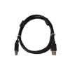 Art kábel USB 2.0 nyomntatóhoz FERRYT 1.8M oem