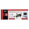 "Art Mount ART AR-53 (Corner, Rotary, Tilting, Wall - 55""; 35 kg)"