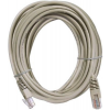 Art PATCHCORD UTP 5e 15m grey oem