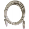 Art PATCHCORD UTP 5e 5m grey oem