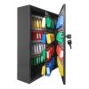 Artemisz ® Kulcs szekrény 160 kulcs tárolására