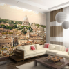 Artgeist Fotótapéta - Rome: panorama