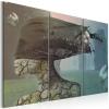 Artgeist Kép - Brainstorm - triptych