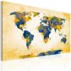Artgeist Kép - Four corners of the World