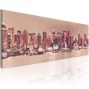 Artgeist Kép - New York - City of Light