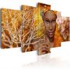 Artgeist Kép - Tales from Africa